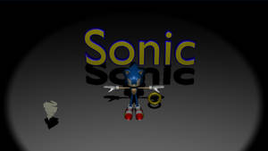 Sonic Finished