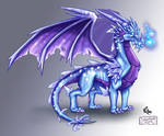TLoS DragonGuardian Cyril