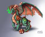 TLoS DragonGuardian Terrador