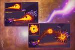 TLoS Elemental Class Fire