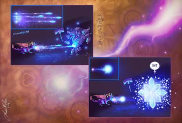 TLoS Elemental Class Ice by That-Spyro-Guy