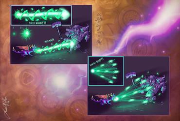 TLoS Elemental Class Earth by That-Spyro-Guy