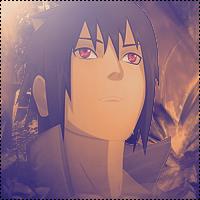 sasuke 4 icon 1 by mnbvcxzasdfghjklpoiu