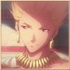 Gilgamesh icon by mnbvcxzasdfghjklpoiu