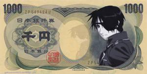 Amestrian Currency