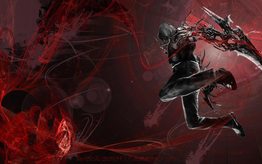 The Virus by GothicAlchemist7X