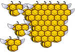 Full of Combees