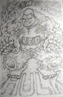 Rulk by 4RN13