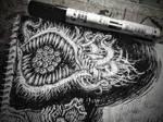 Saturday doodling