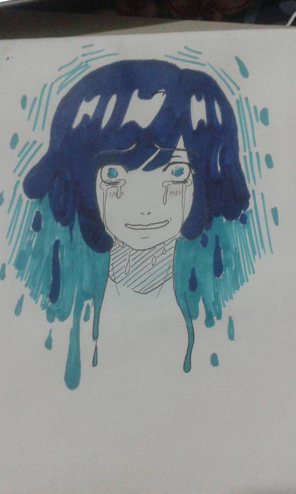 Falling Apart by Taiyaki-Iced