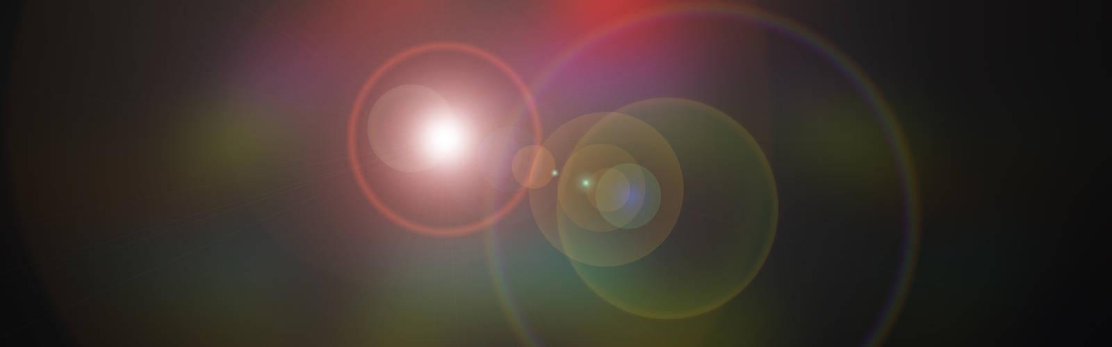 Bright 'Spots' Wallpaper