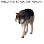 Precut Wolf2