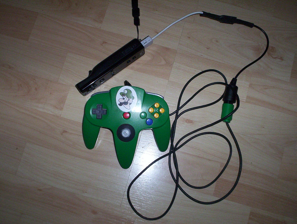 what does the wii classic controller hook up to 21 processor and other chips 22 wiimote 23 nunchuk 24 classic controller 25 sensor bar 26 balance board 27 others 28 keyboard 3 in the wii first on the other hand, it is possible to hook up wii controllers with bluetooth devices, ie we can start using a wiimote or a sword with our desktops.