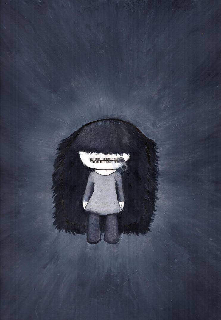 Silence by Kaykayiscrazy