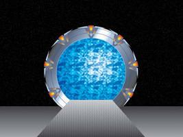 Stargate 1024x768 by KabochaN