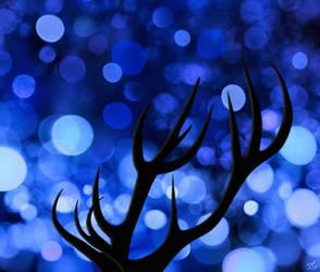 Deer by OV-art