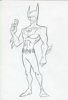 Sketch_1_Batman Beyond