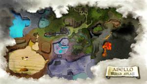 Abello World Atlas