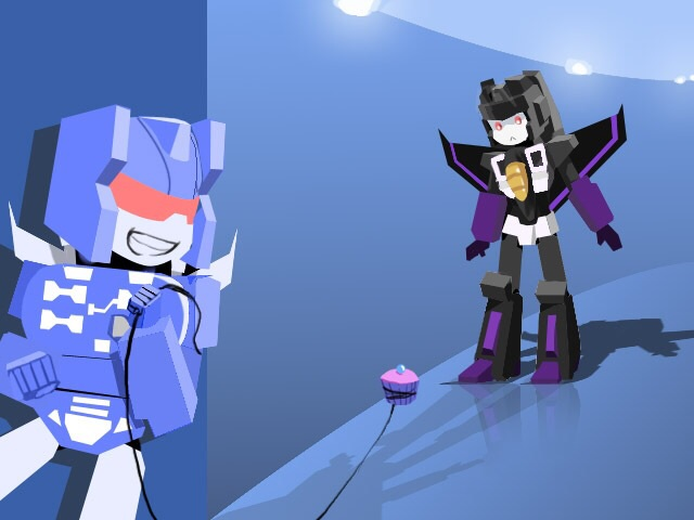 g1 rumble and skywarp by clarino2013 on deviantart