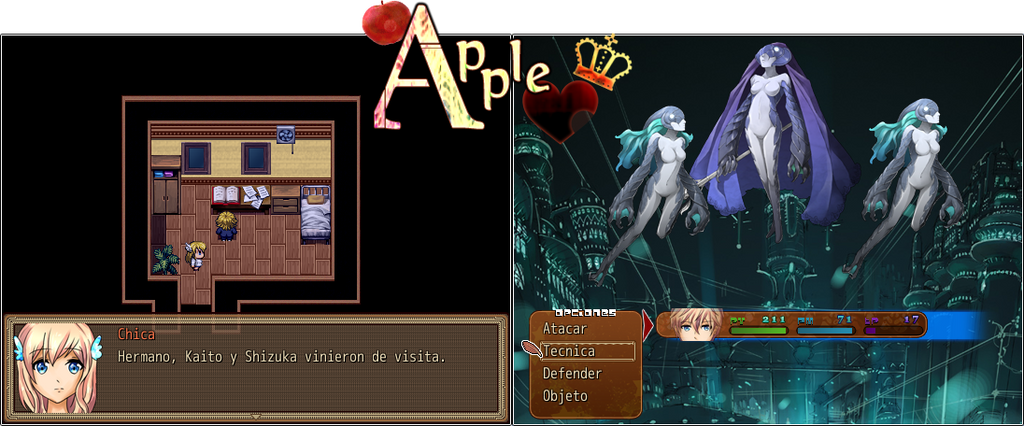 [RPG Maker Ace] Apple el teatro de las manzanas Screens_apple_by_dopellserch-d7fpomg
