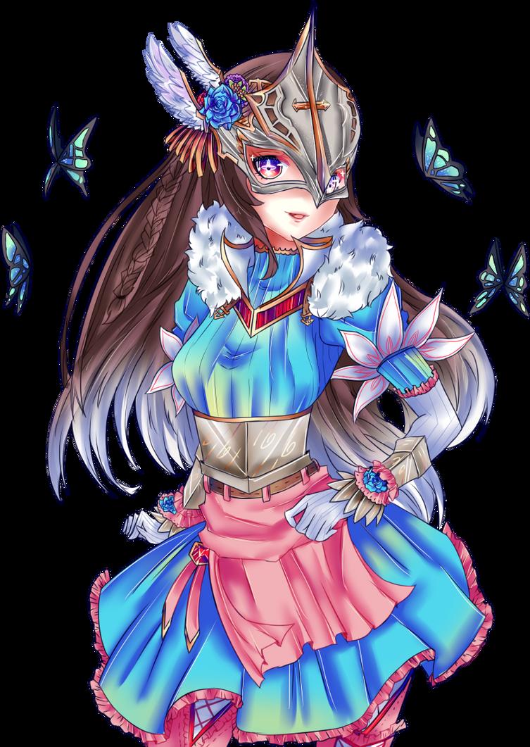 The Angel Slayer by DopellSerch
