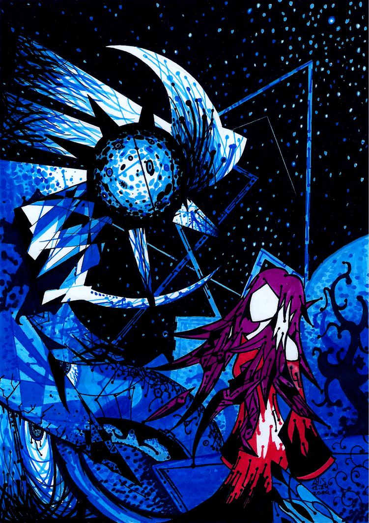 Xanadra Dreams by Atis1