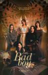[Wattpad Cover] Bad Boy