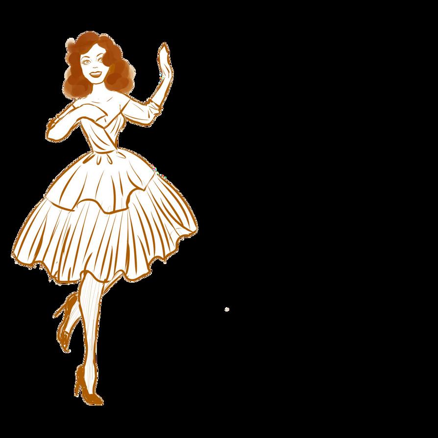 Dance by KaraKittyCat