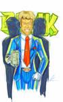 the Bank that juggle us