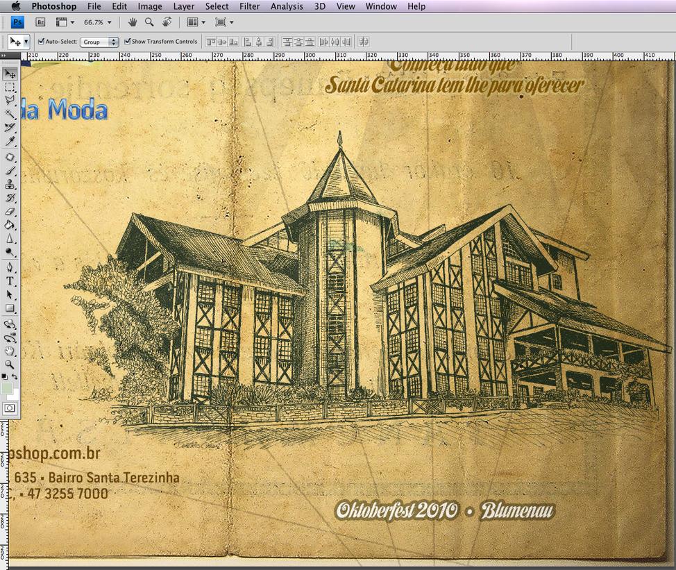 illustration nankin by d2neodesigner