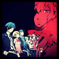 Persona3 by SupremoNoFansub