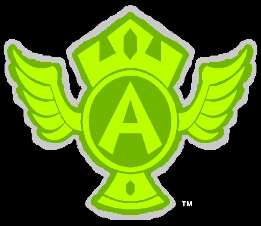 mratandreithomass logo the lime green ak by