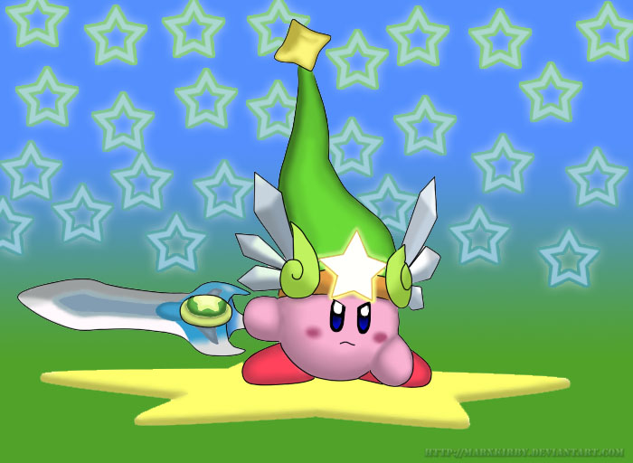 ultra sword kirby - photo #11