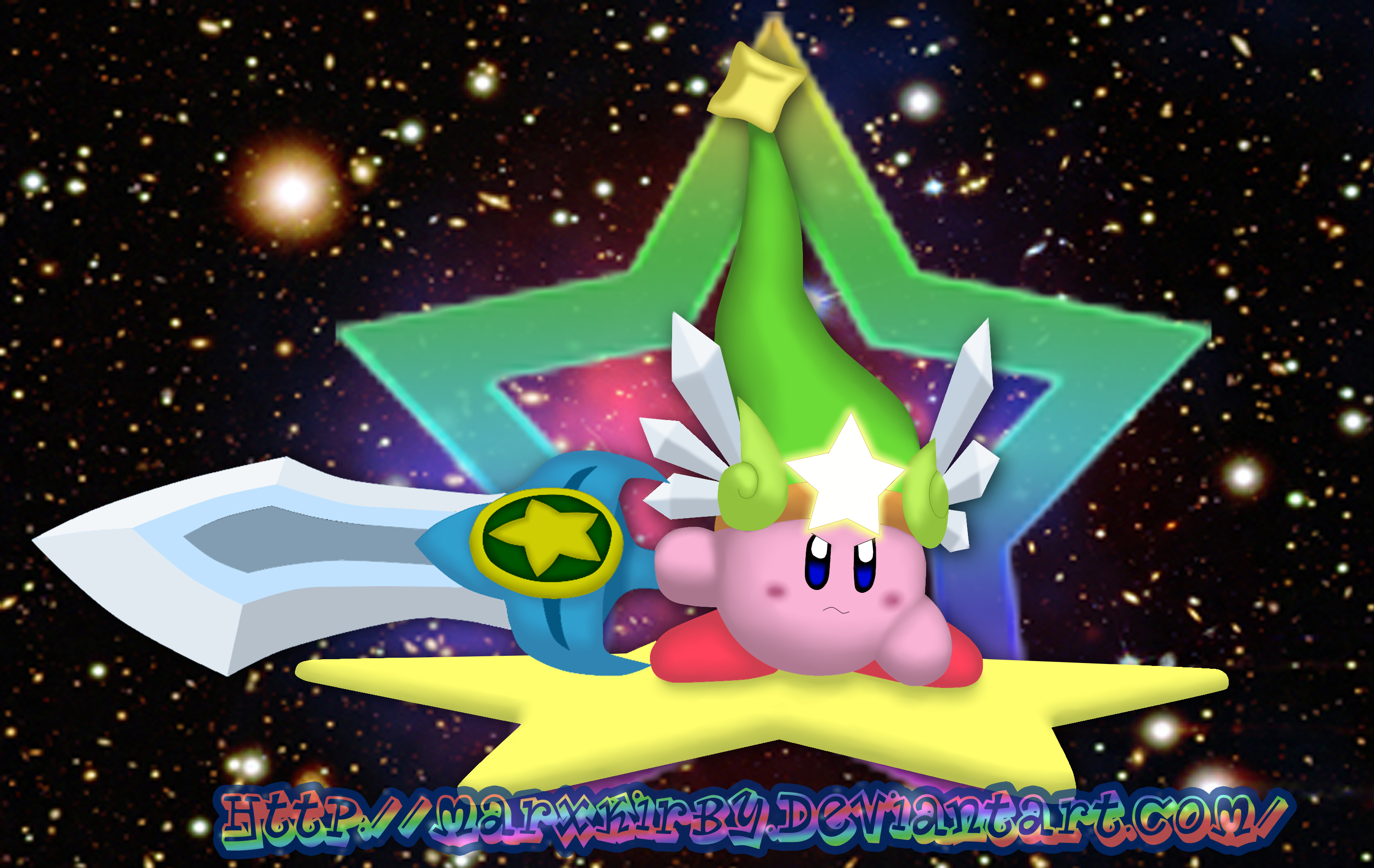 ultra sword kirby - photo #6