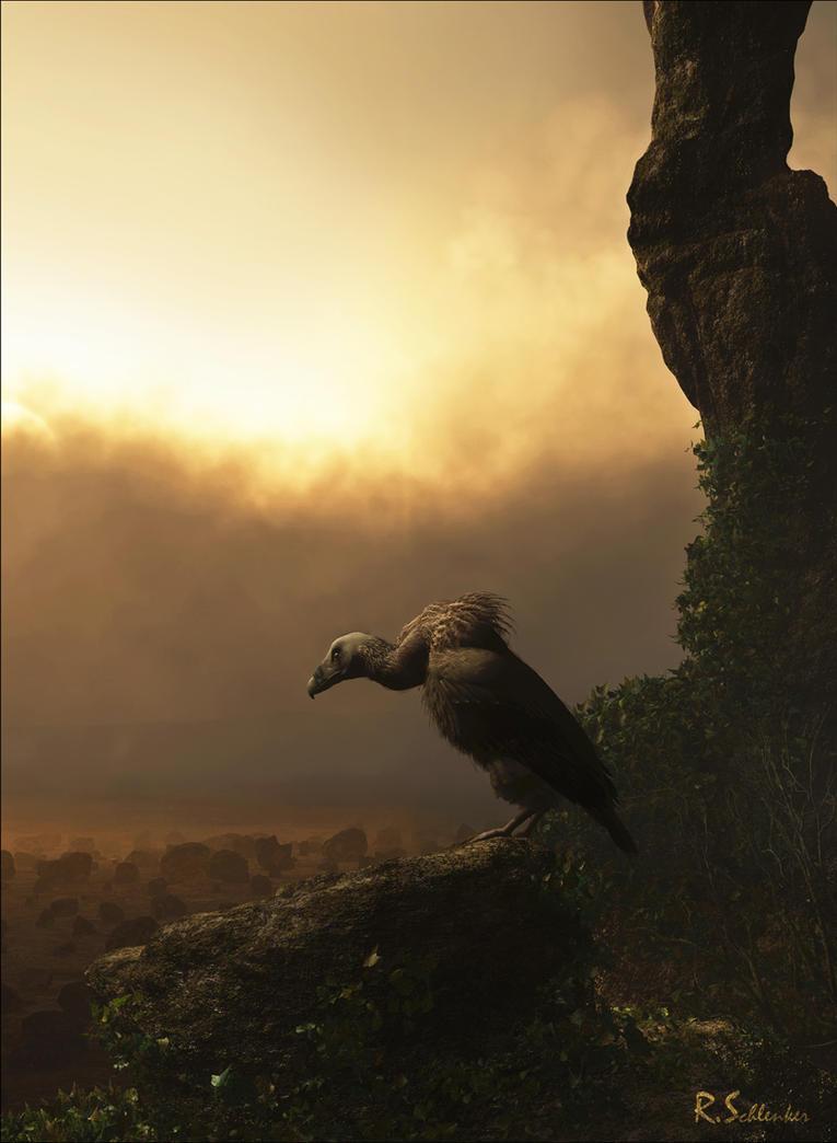 Badlands 3 by ubatuba74