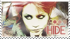 Hide X japan Stamp by Rikku2011