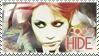 Hide X japan Stamp by Rikku2011
