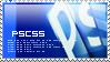 PSCS5 Stamp by Rikku2011