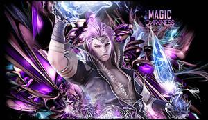 Magic Darkness Signature by Rikku2011