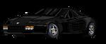 Deimos' Ferrari Testarossa by ArthurQF