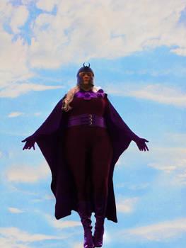 Magneto in Flight