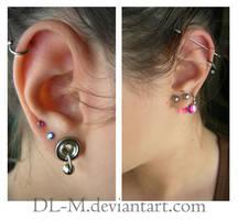 piercing by DL-M