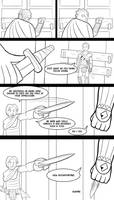 A Gut Feeling - Page 6 - AngelzoneOCT Audtion