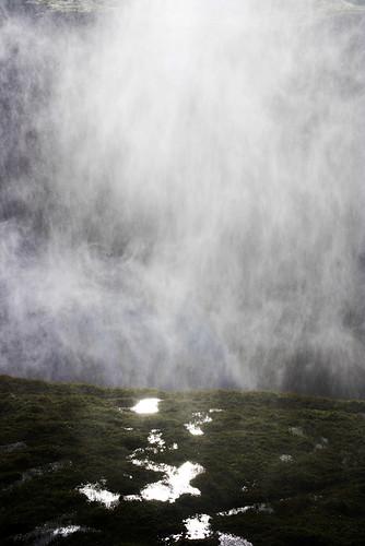 gullfoss by Hlifar