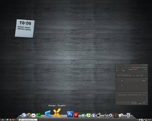 Desktop 10-07 by XxXFaNtA
