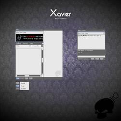 Xavier v.004 by XxXFaNtA