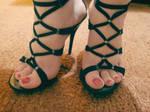Sexy Heels 13