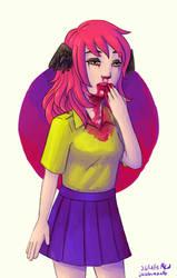 Demonica Bishie
