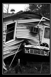 Katrina  a house by jack-the-pumkin-king