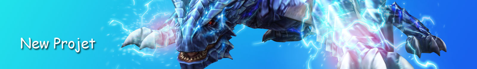 Monster Hunter F GG